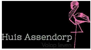 Huis Assendorp Zwolle Logo